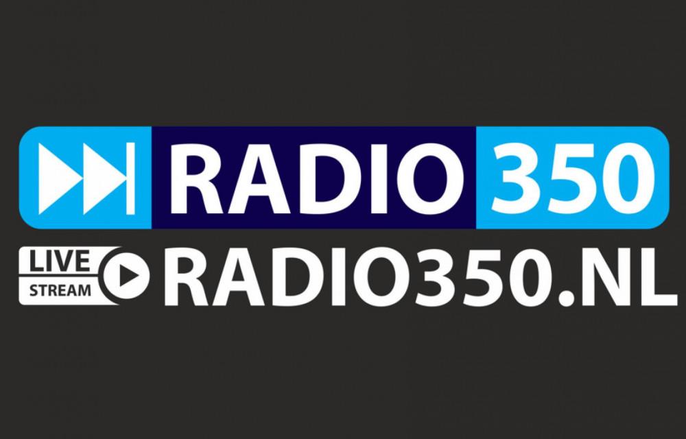 Radio 350 zoekt vrijwilligers